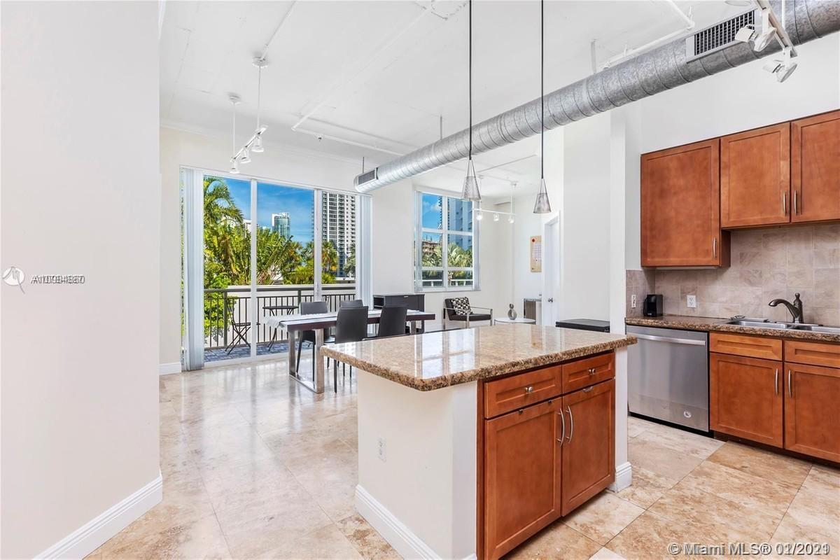 Cite West #2611 - 2001 BISCAYNE BL #2611, Miami, FL 33137