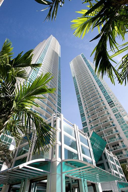 The Plaza on Brickell 2 #609 - 951 Brickell Ave #609, Miami, FL 33131