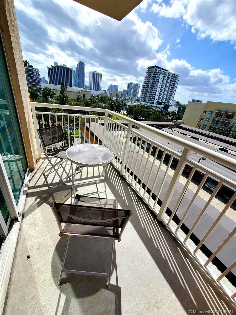 Cite East #802 - 2000 N BAYSHORE #802, Miami, FL 33137