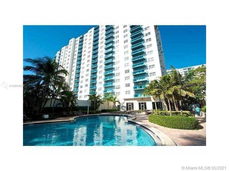 Sian Ocean Residences #15D - 4001 S Ocean Dr #15D, Hollywood, FL 33019