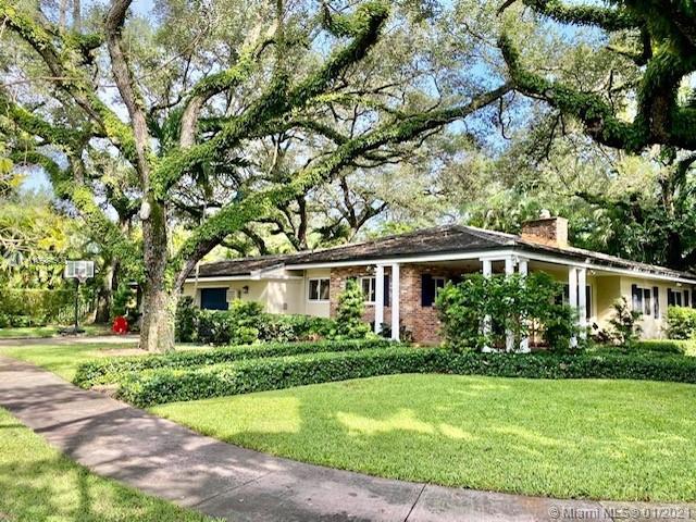 South Miami - 5101 MAGGIORE  ST, Coral Gables, FL 33146