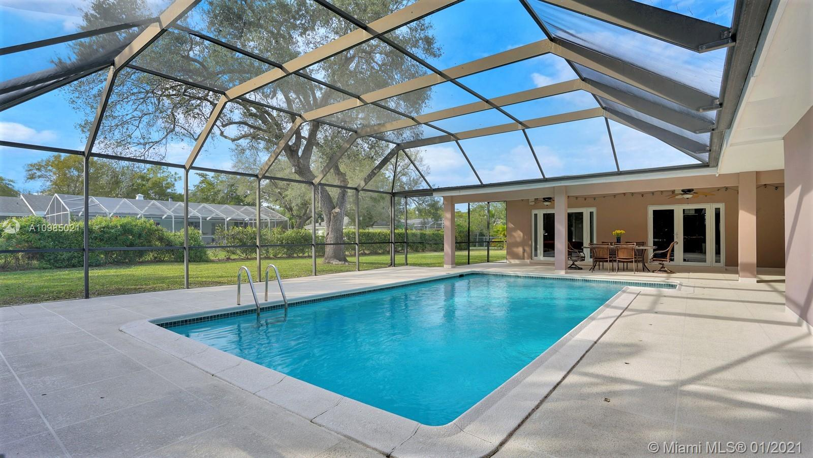 14720 SW 81st Ave, Palmetto Bay, Florida 33158, 3 Bedrooms Bedrooms, ,2 BathroomsBathrooms,Residential,For Sale,14720 SW 81st Ave,A10985021