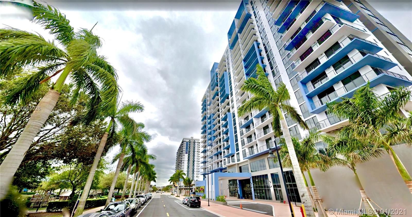 5350 Park #701 - 5350 NW 84th Ave #701, Doral, FL 33166