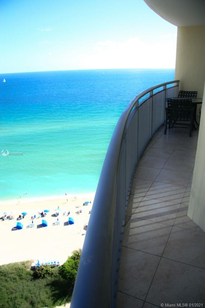 Ocean Point Beach Club #1708 - 17375 Collins Ave #1708, Sunny Isles Beach, FL 33160