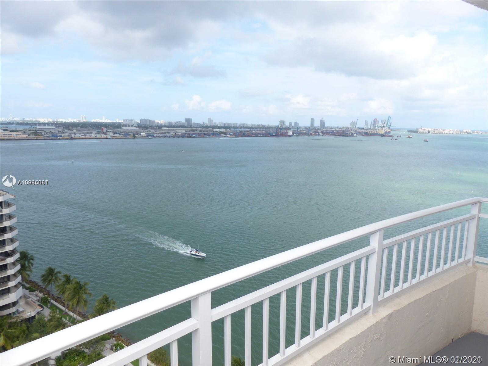 Isola #2109 - 770 Claughton Island Dr #2109, Miami, FL 33131