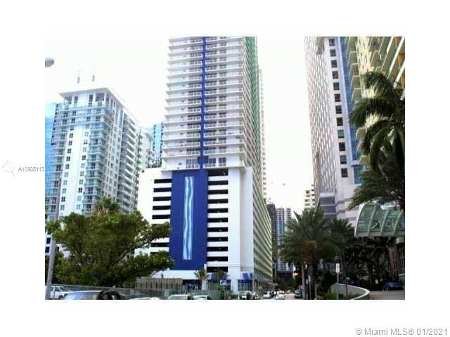 Club at Brickell #1510 - 1200 Brickell Bay Dr #1510, Miami, FL 33131