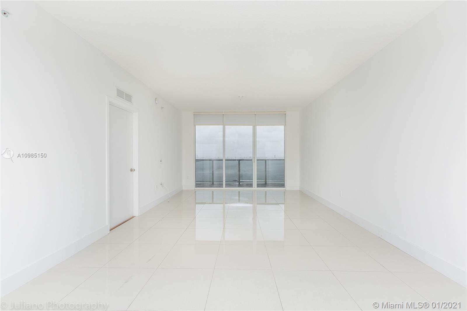 Bay House #3502 - 600 NE 27th St #3502, Miami, FL 33137