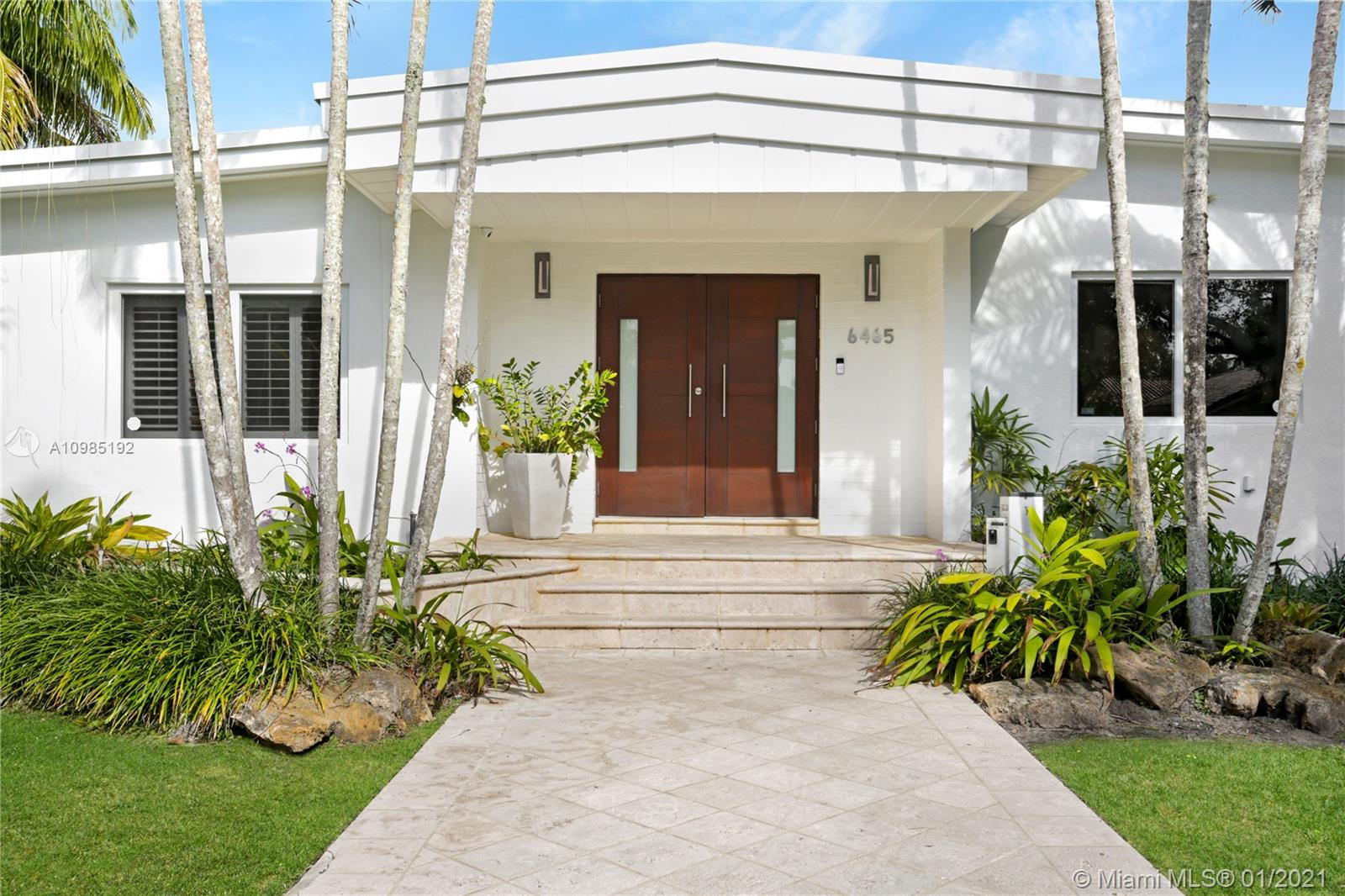 6465 SW 116th St, Pinecrest, Florida 33156, 4 Bedrooms Bedrooms, ,4 BathroomsBathrooms,Residential,For Sale,6465 SW 116th St,A10985192