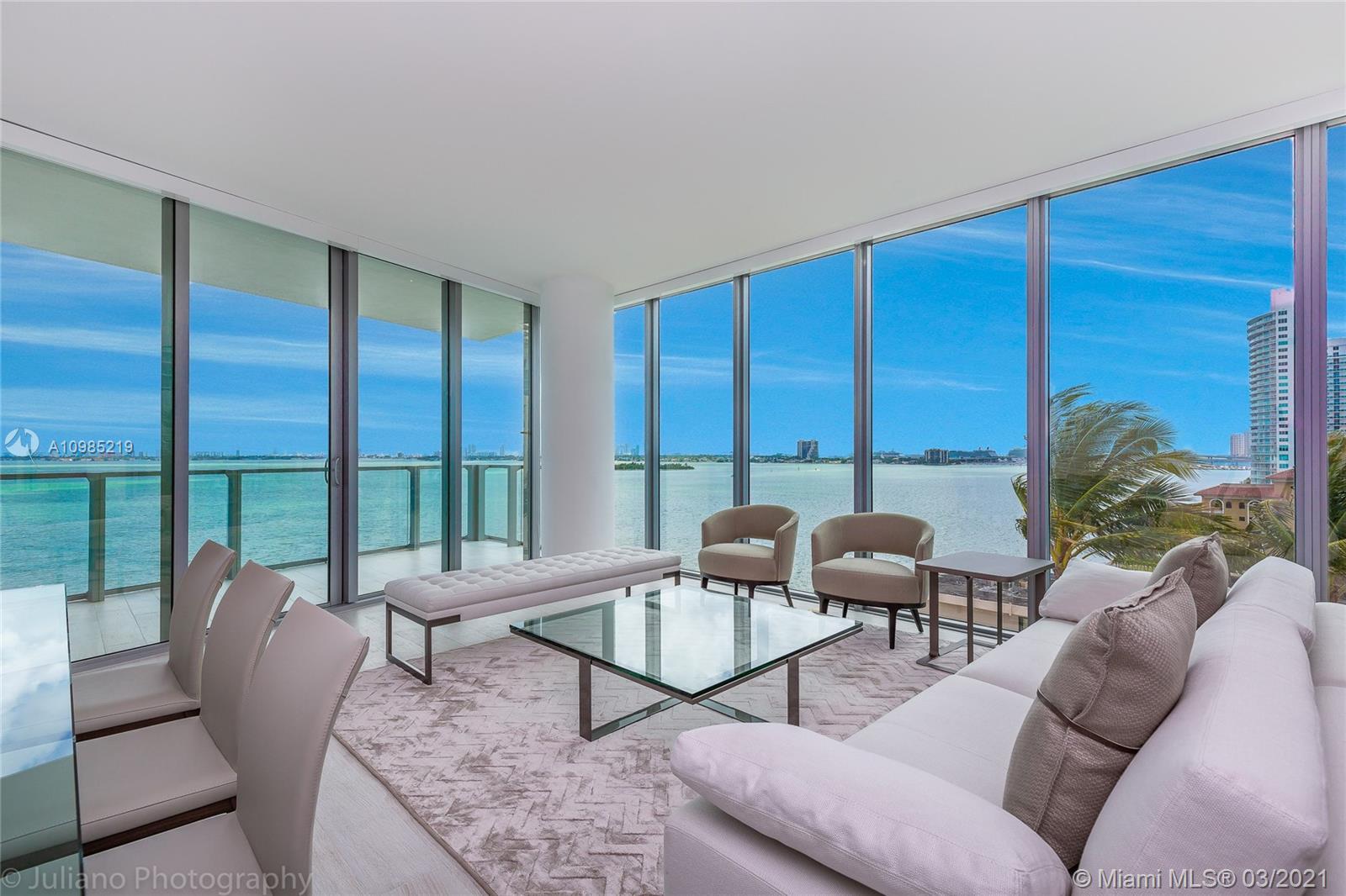 Biscayne Beach #807 - 2900 NE 7th Ave #807, Miami, FL 33137