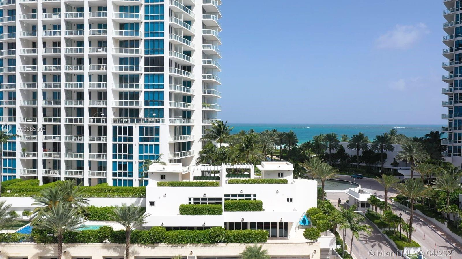 Continuum North #LOFT6 - 50 S Pointe Dr #LOFT6, Miami Beach, FL 33139