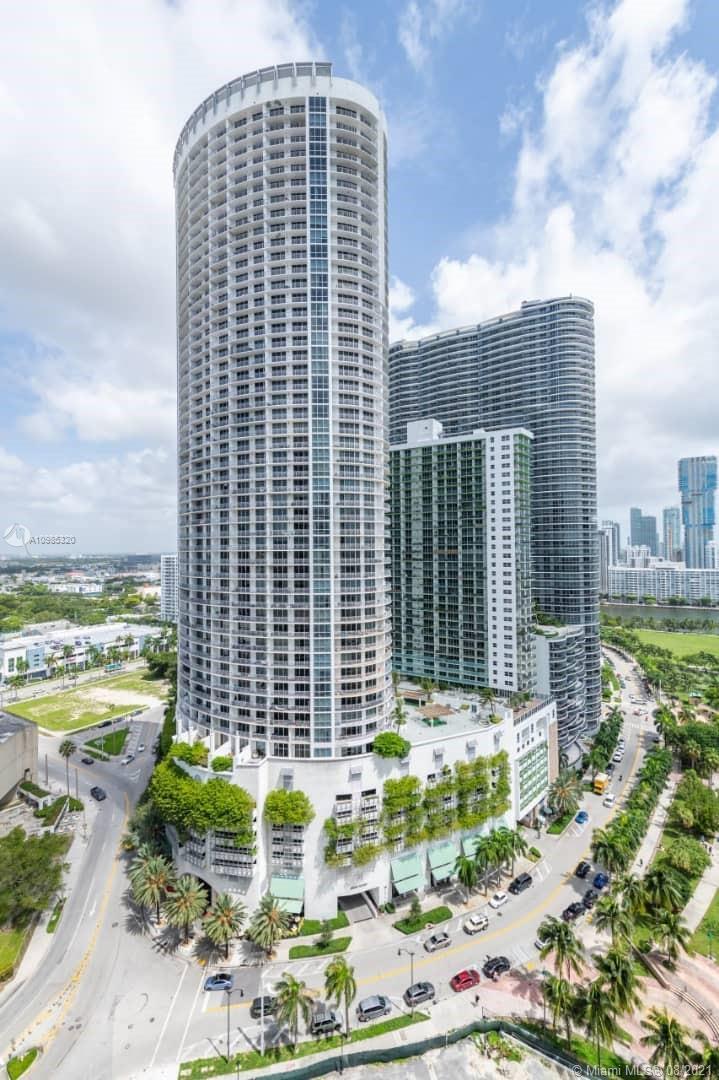 Opera Tower #2207 - 1750 N Bayshore Dr #2207, Miami, FL 33132
