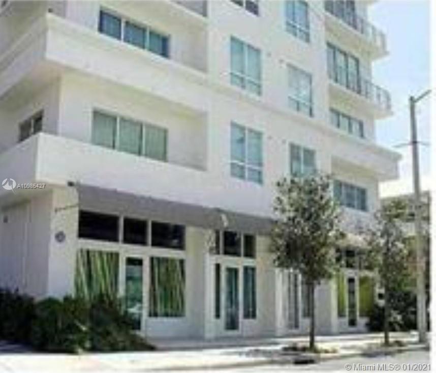 The Loft Downtown #1709 - 234 NE 3rd St #1709, Miami, FL 33132