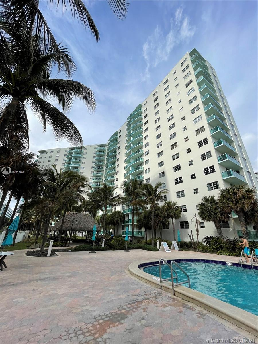Tides, South Tower #7R - 3901 S Ocean Dr #7R, Hollywood, FL 33019