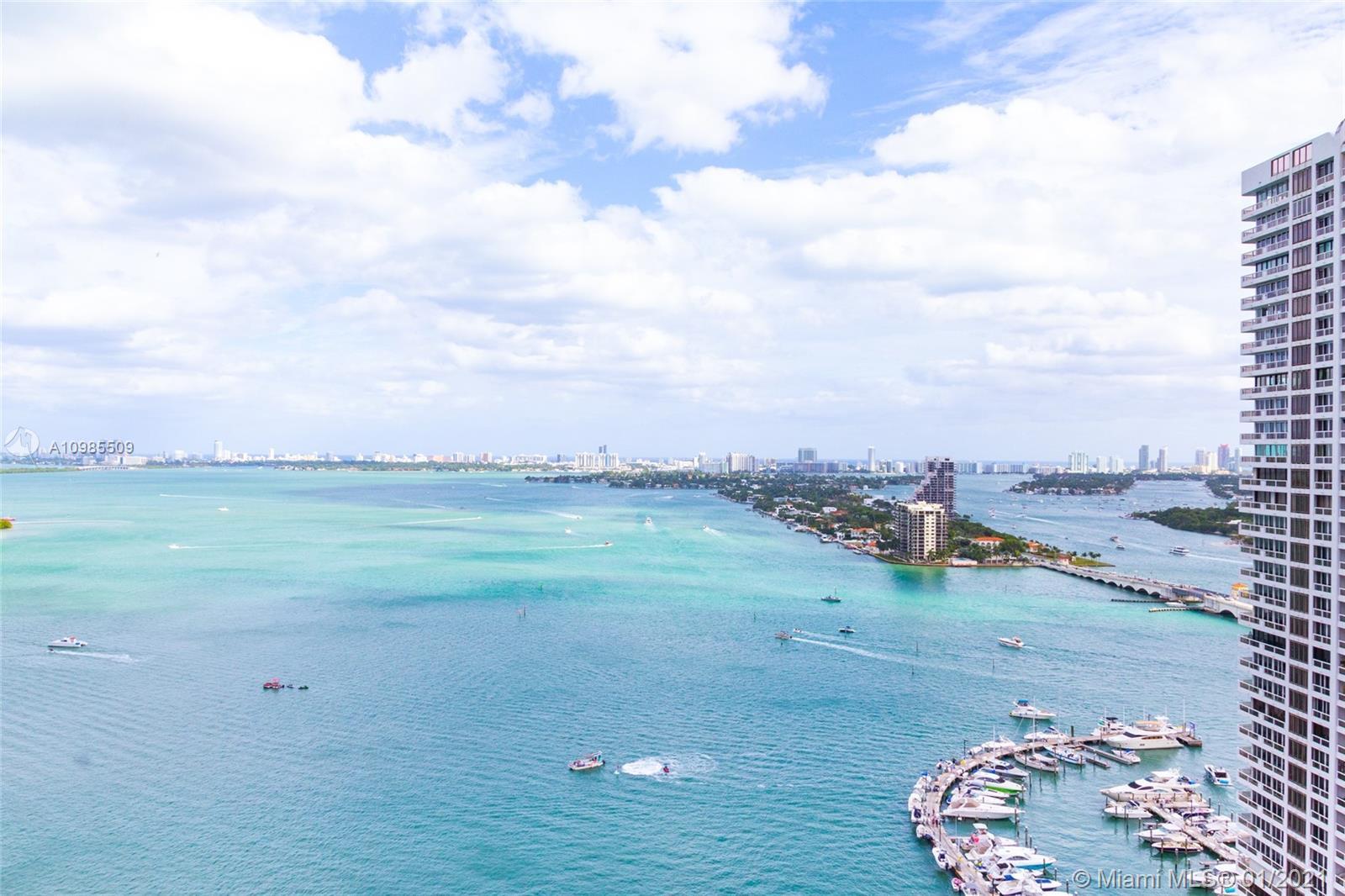 Opera Tower #2802 - 1750 N Bayshore Dr #2802, Miami, FL 33132