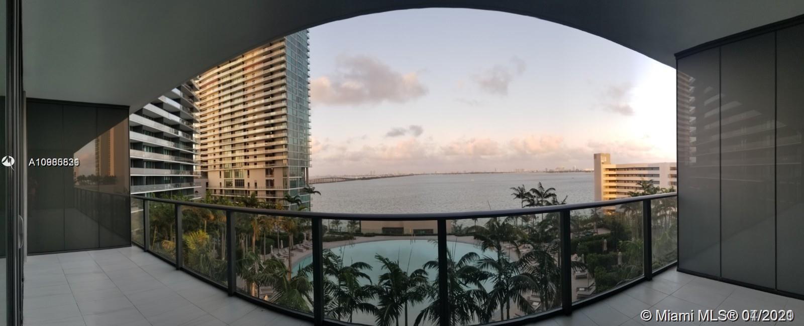Gran Paraiso #806 - 480 NE 31st St #806, Miami, FL 33137