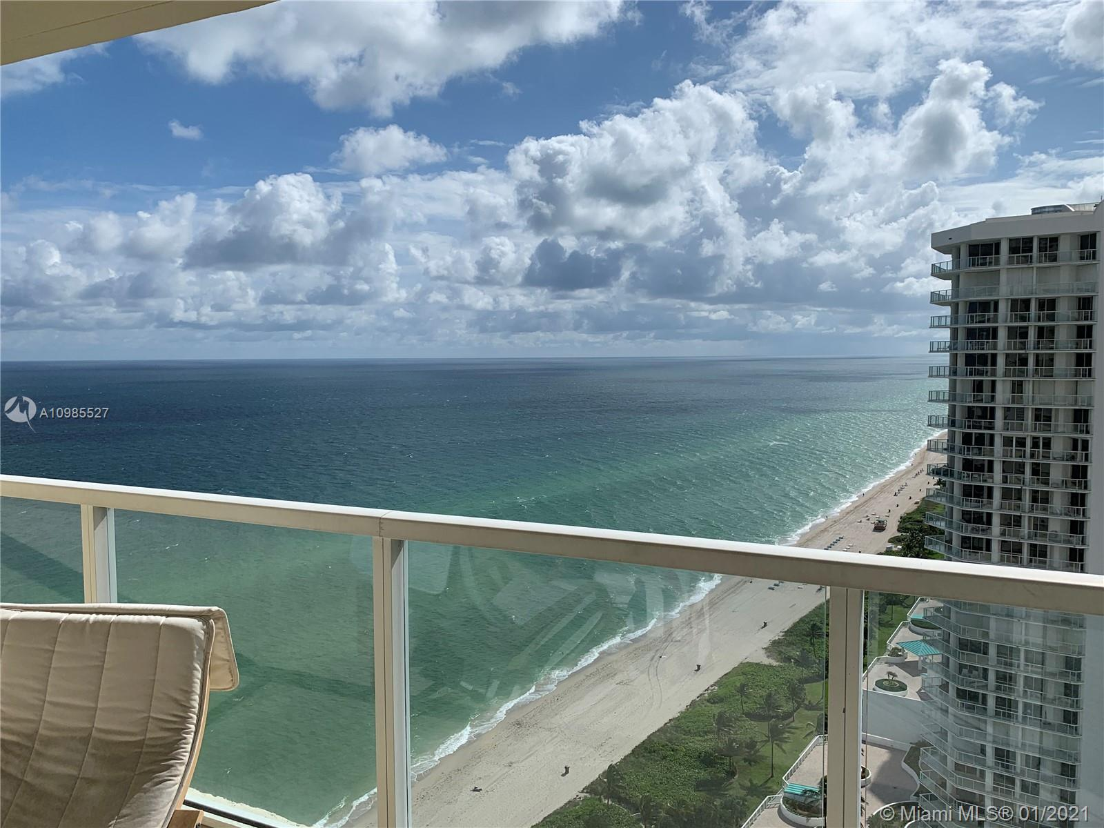 La Perla #2610 - 16699 Collins Ave #2610, Sunny Isles Beach, FL 33160