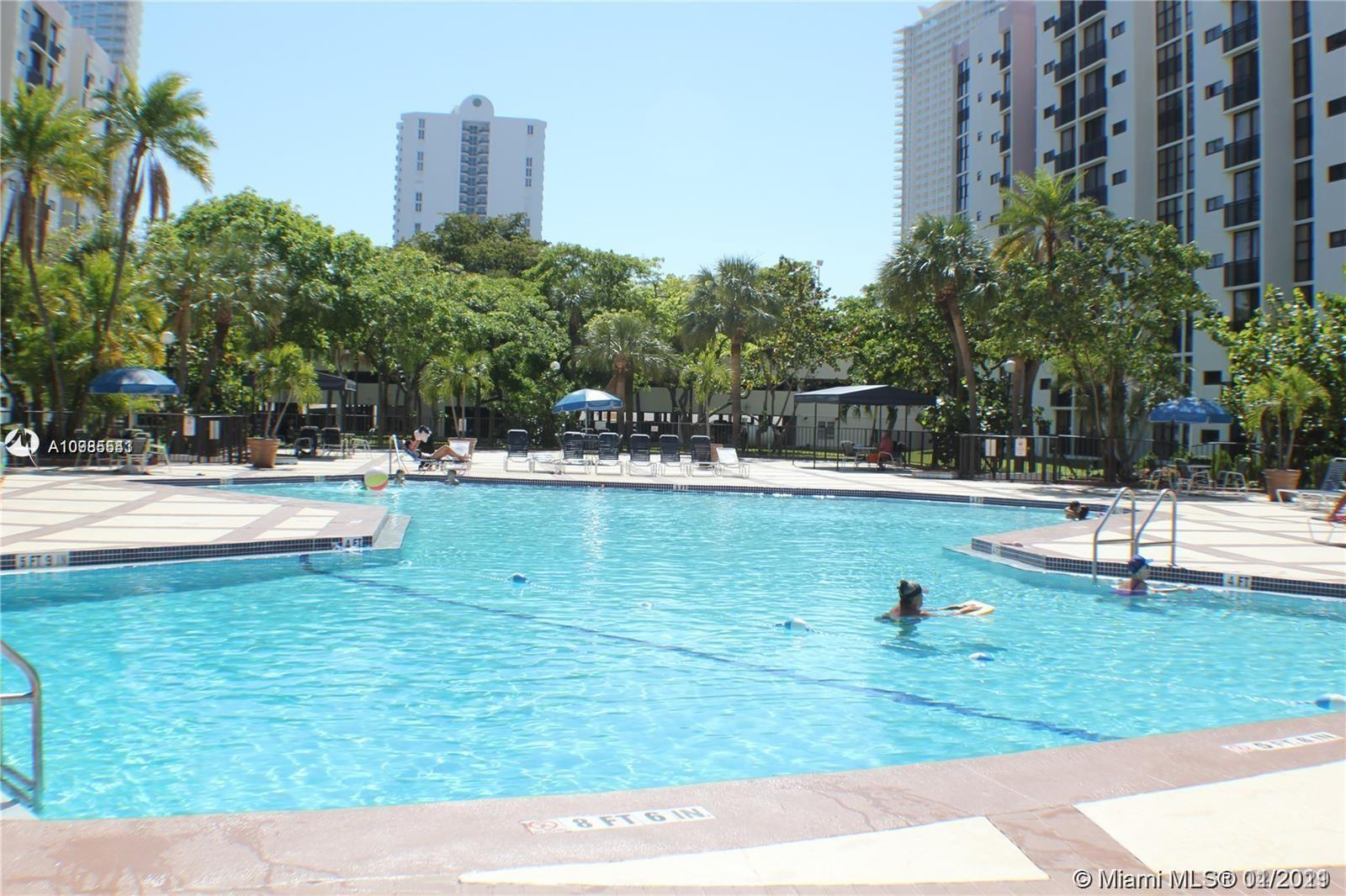 Plaza of the Americas 1 #420 - 16909 N Bay Rd #420, Sunny Isles Beach, FL 33160