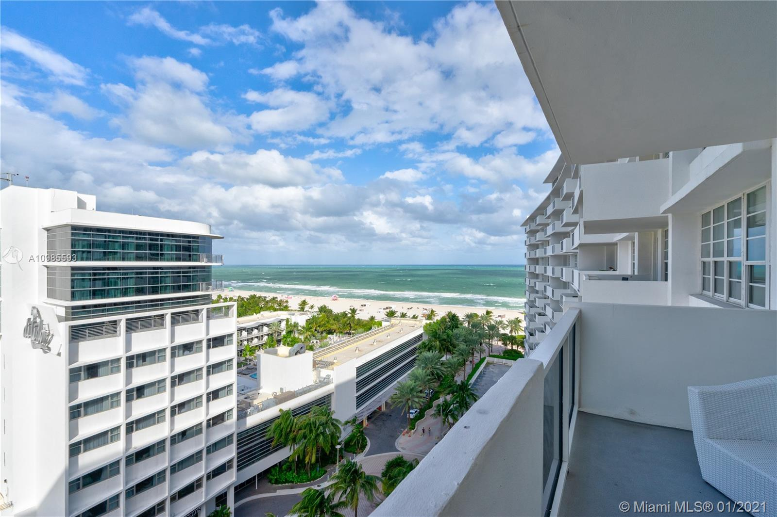 Decoplage #1202 - 100 Lincoln Rd #1202, Miami Beach, FL 33139