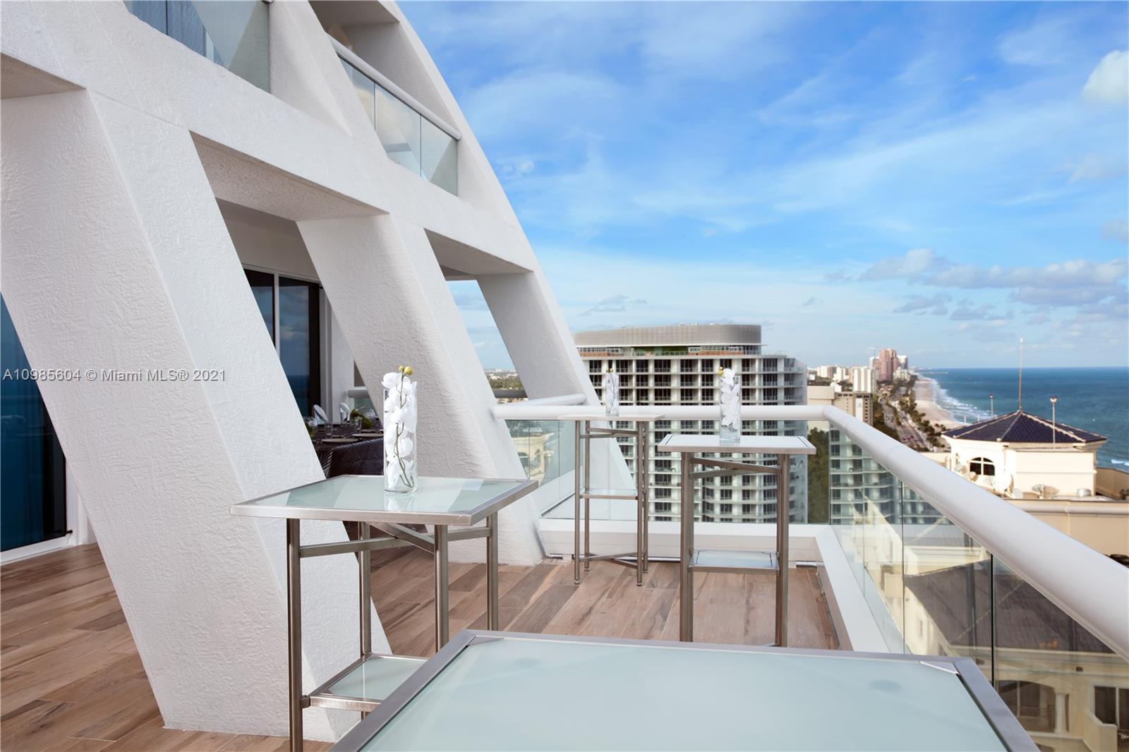 Ocean Resort Residences #1214 photo23