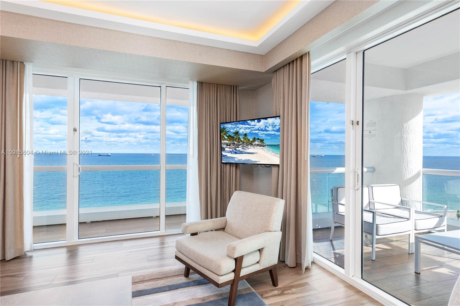 Ocean Resort Residences #1214 photo02