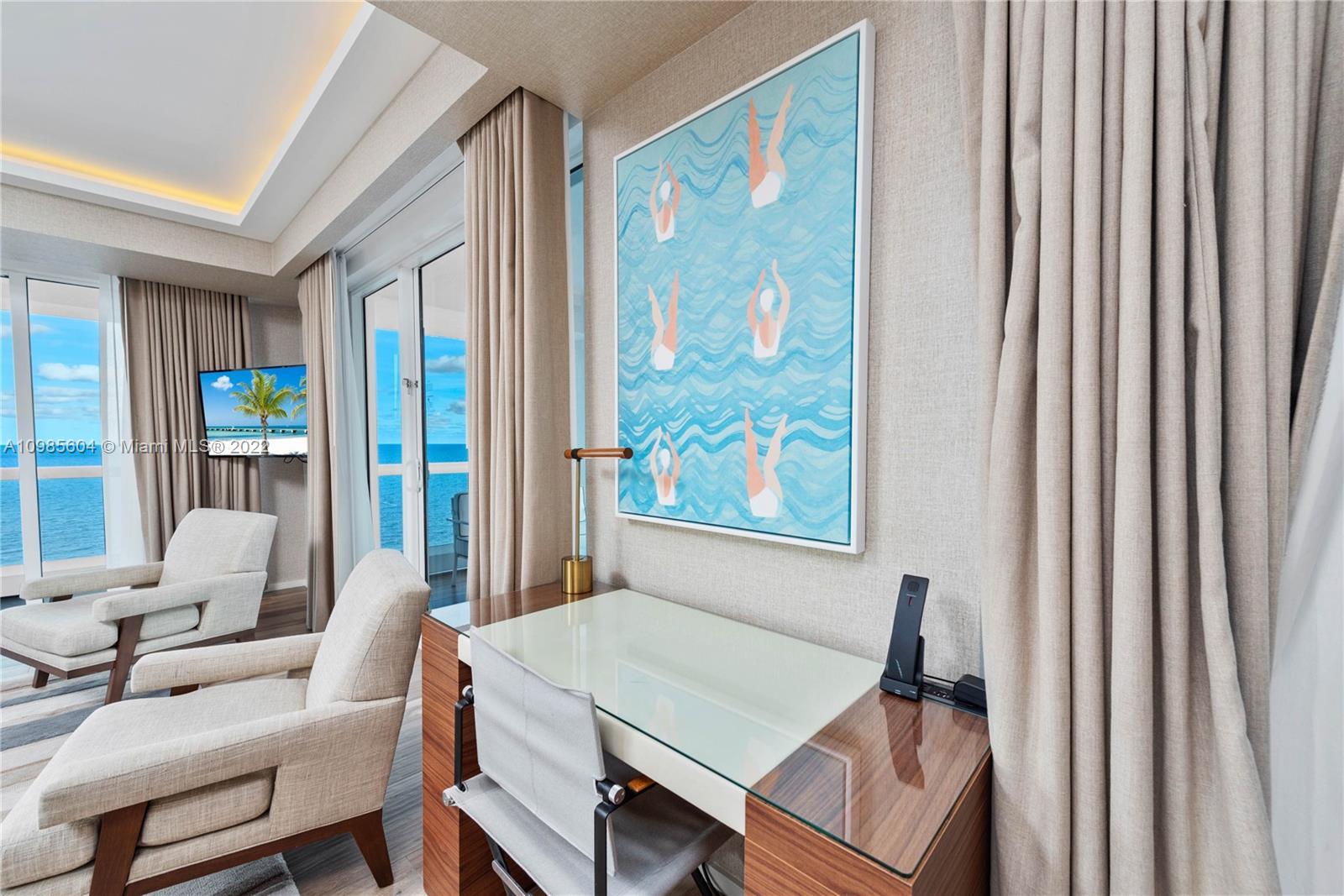 Ocean Resort Residences #1214 photo06