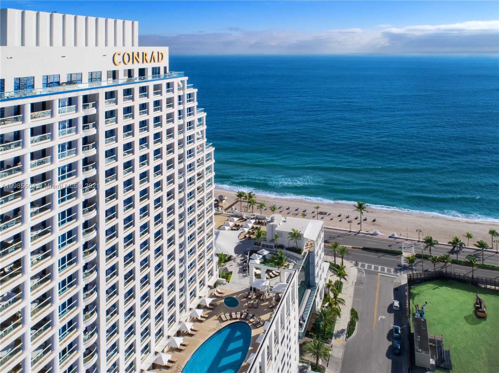 Ocean Resort Residences #1214 photo22