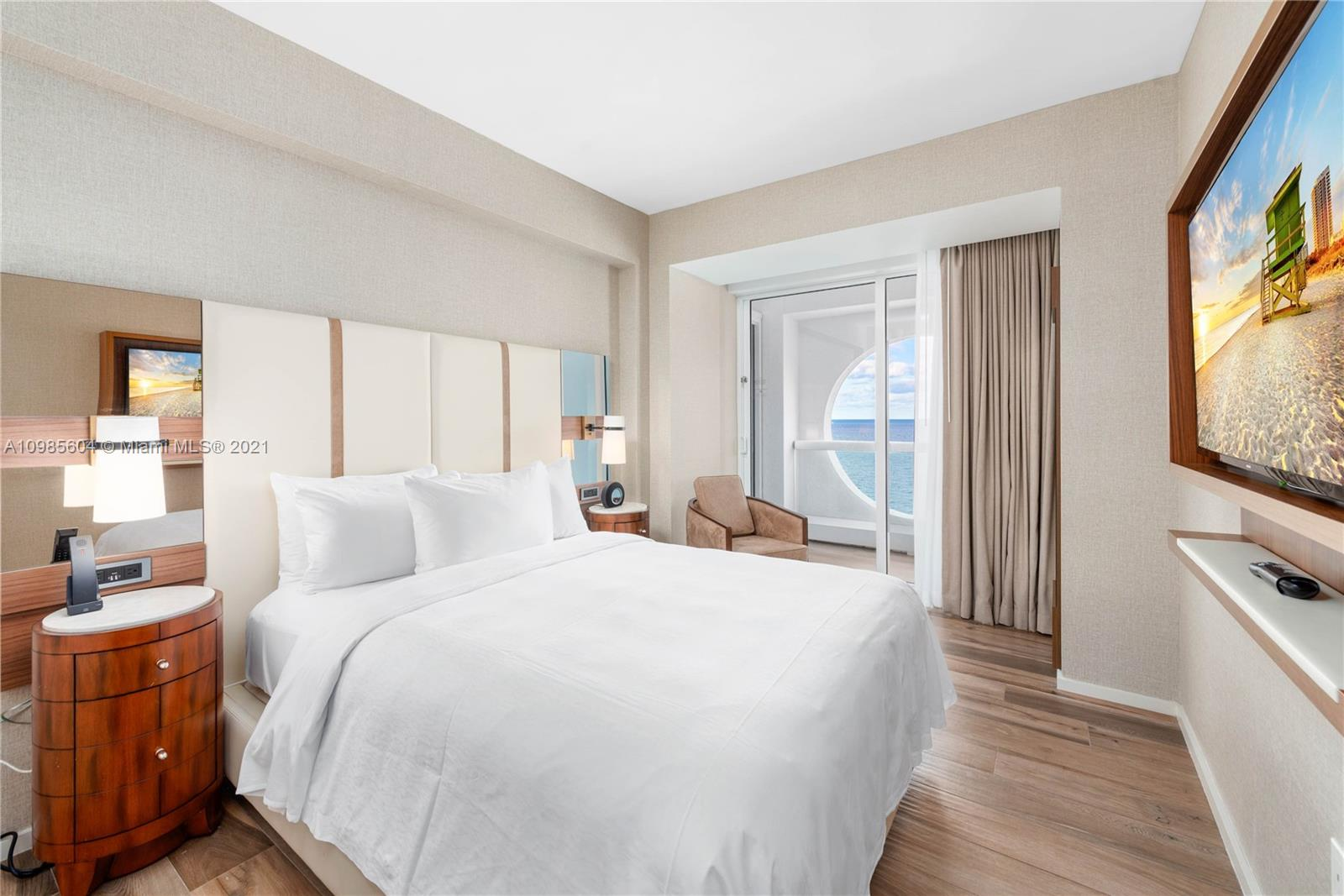 Ocean Resort Residences #1214 photo09