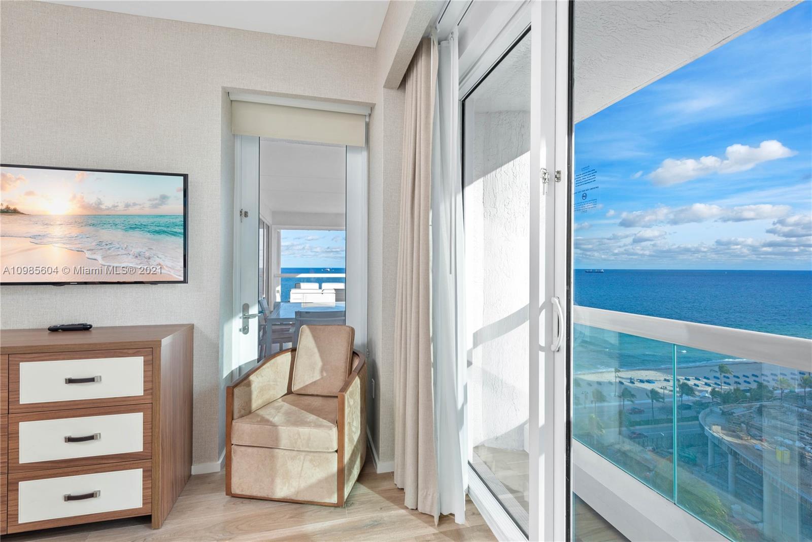 Ocean Resort Residences #1214 photo14