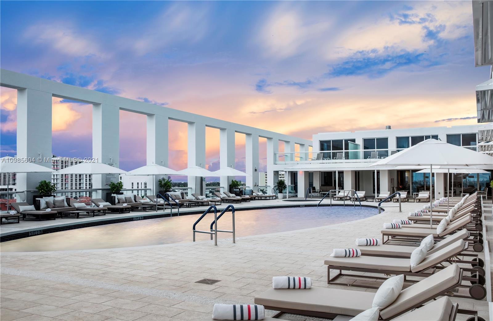 Ocean Resort Residences #1214 photo25