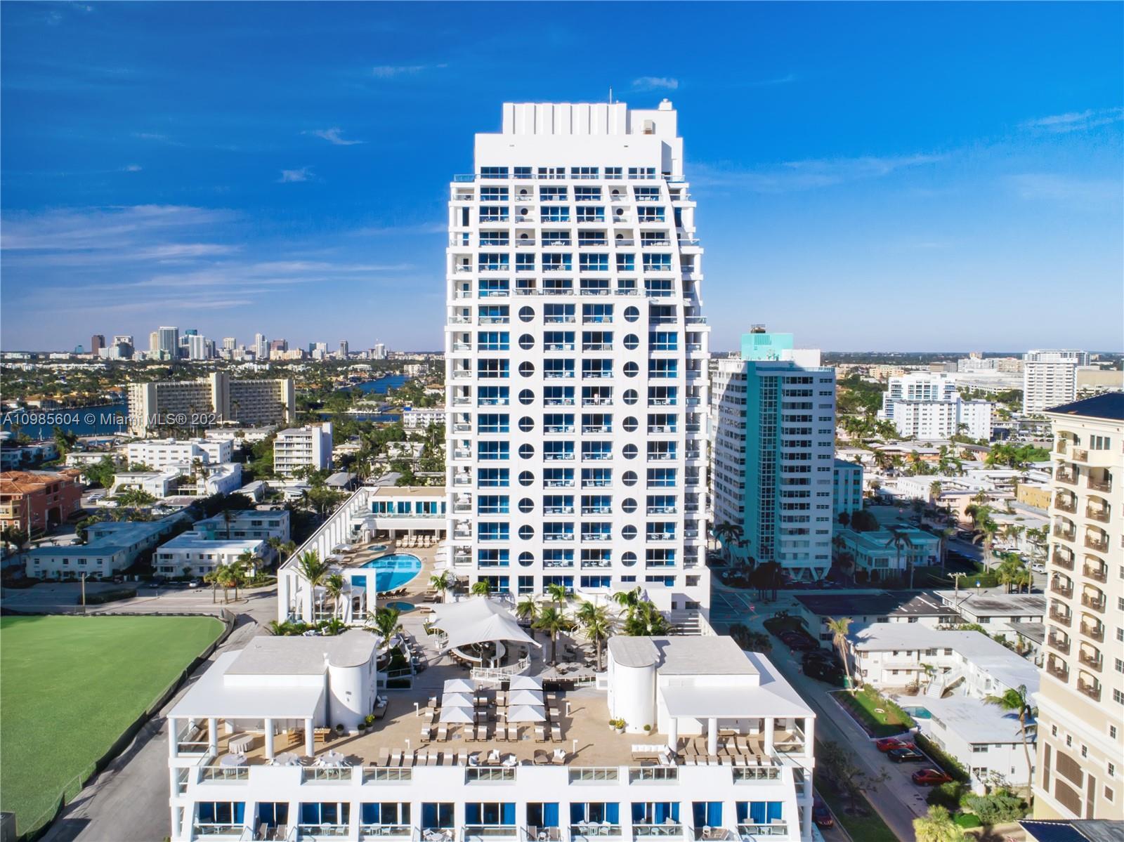 Ocean Resort Residences #1214 photo21