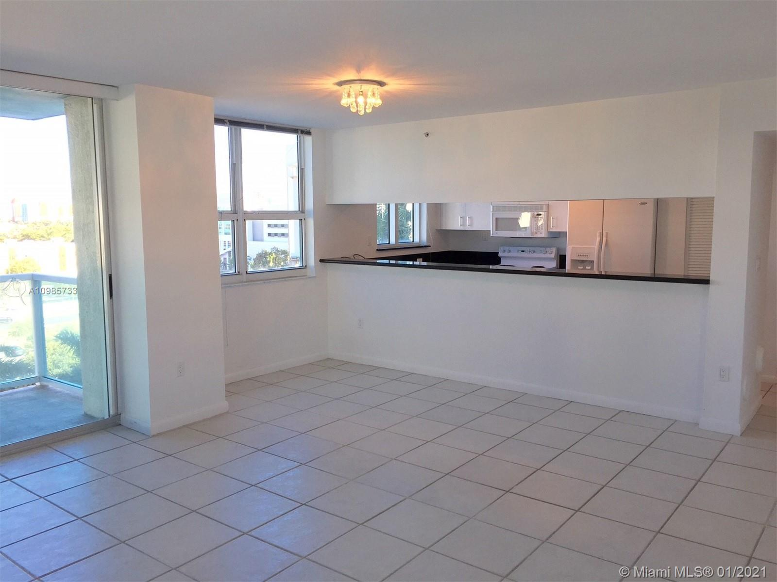 The Floridian #812 - 650 West Ave #812, Miami Beach, FL 33139