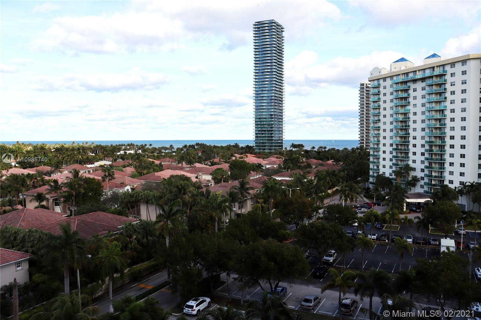 Ocean View B - 19380 Collins Ave #818, Sunny Isles Beach, FL 33160
