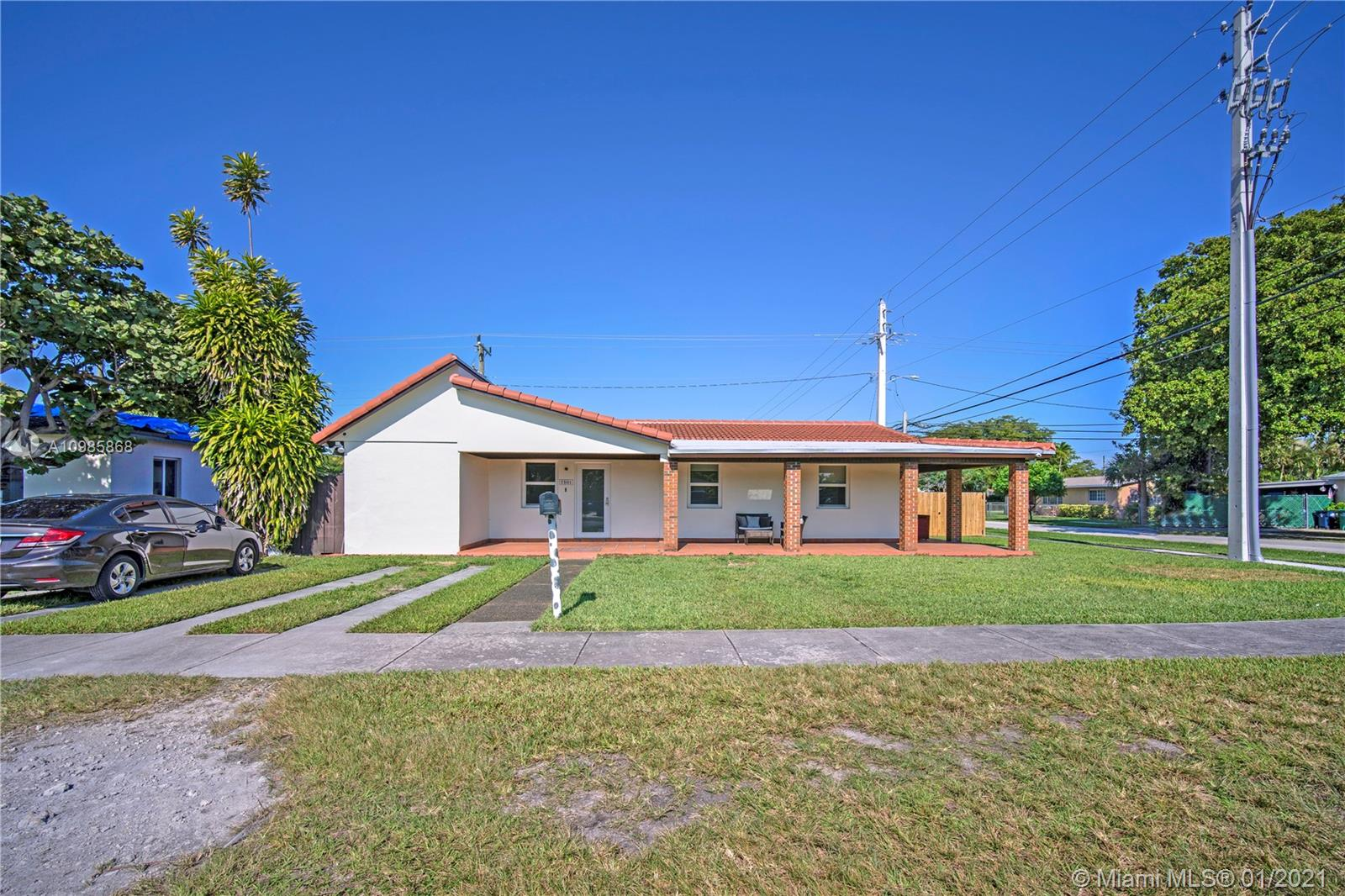 Central Miami - 7501 SW 39th St, Miami, FL 33155