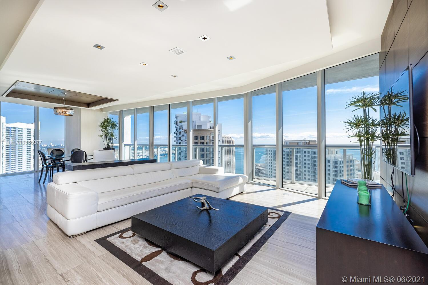 Icon Brickell 1 #3301 - 465 Brickell Ave #3301, Miami, FL 33131