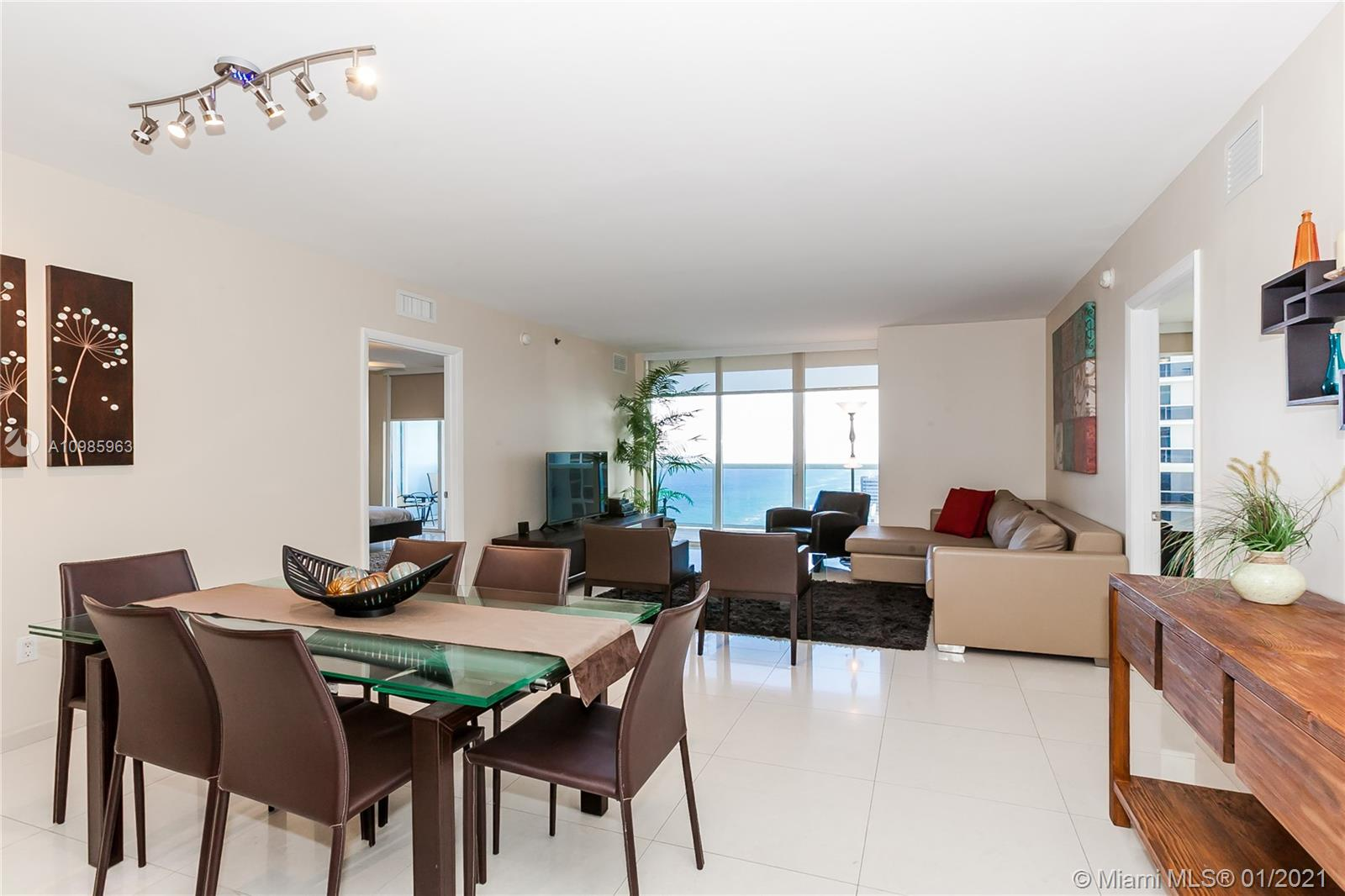 Beach Club II #3204 - 1830 S Ocean Dr #3204, Hallandale Beach, FL 33009