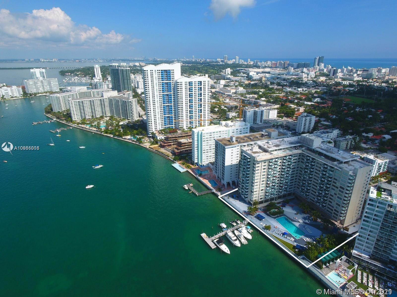 Mirador North #1120 - 1200 West Ave #1120, Miami Beach, FL 33139
