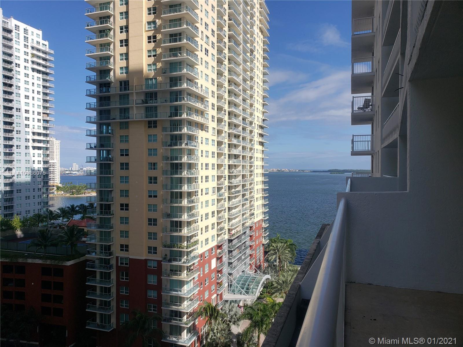 Club at Brickell #1508 - 1200 Brickell Bay Dr #1508, Miami, FL 33131