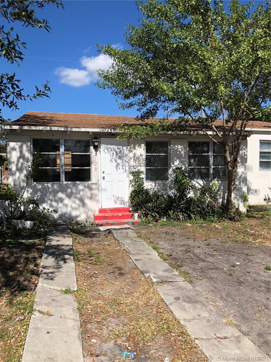 Hollywood Little Ranches #2129 - 2129 Monroe Ter #2129, Hollywood, FL 33020