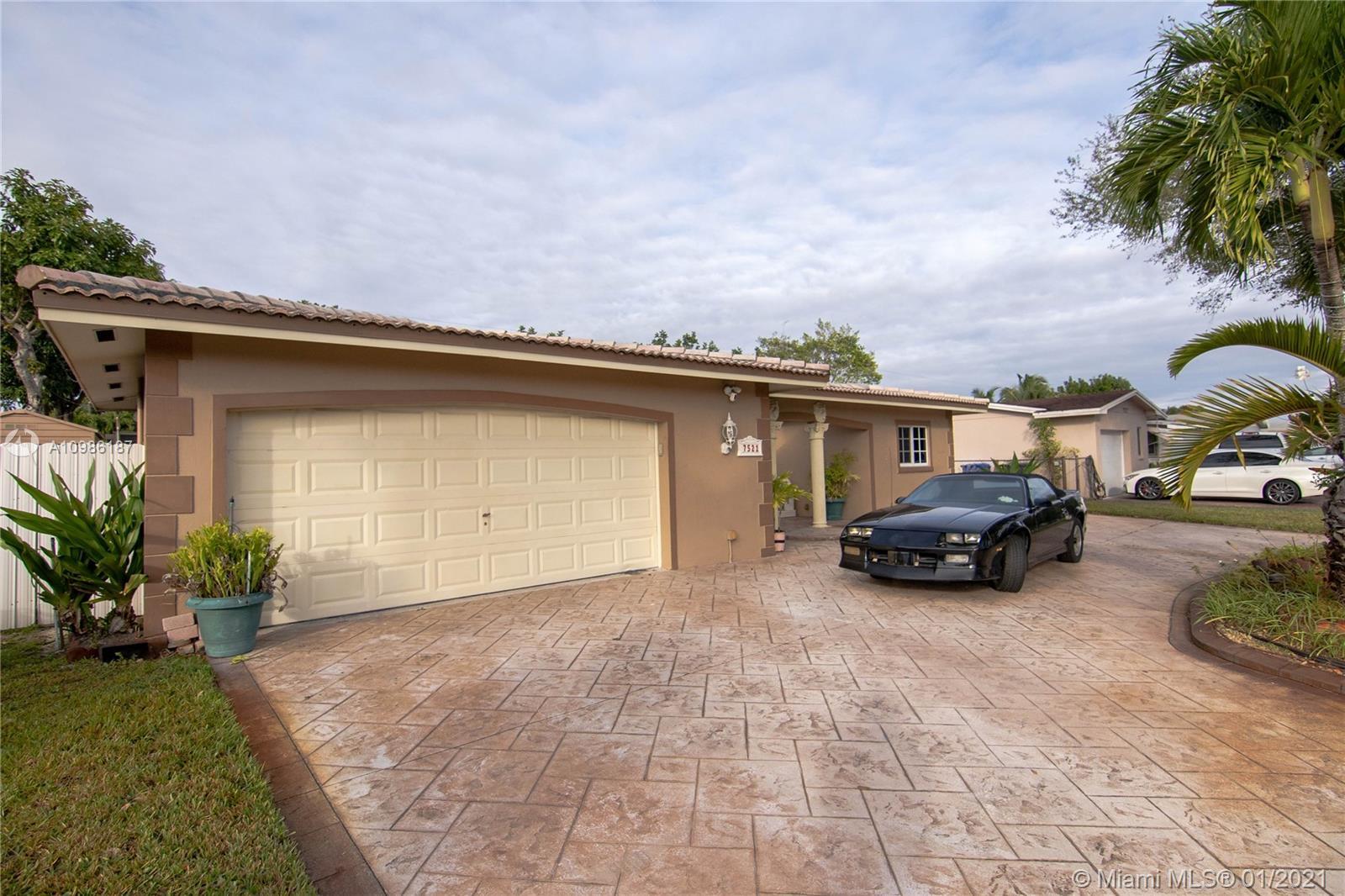 Boulevard Heights - 7521 Johnson St, Hollywood, FL 33024