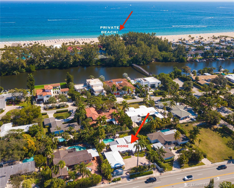 Harbor Beach - 1400 Seabreeze Boulevard, Fort Lauderdale, FL 33316