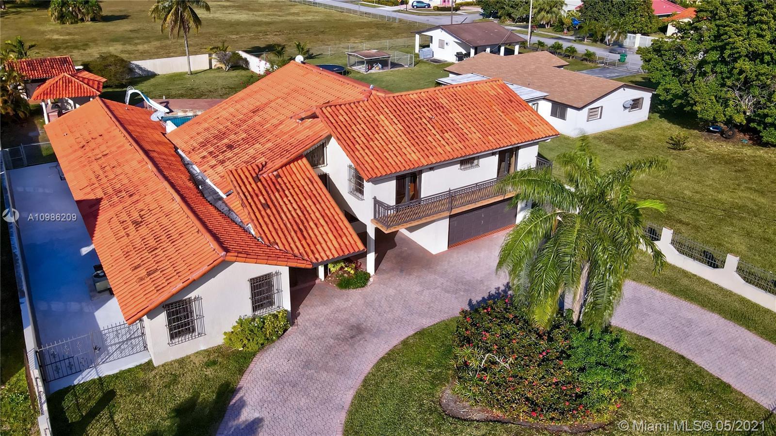 Miami Mansion
