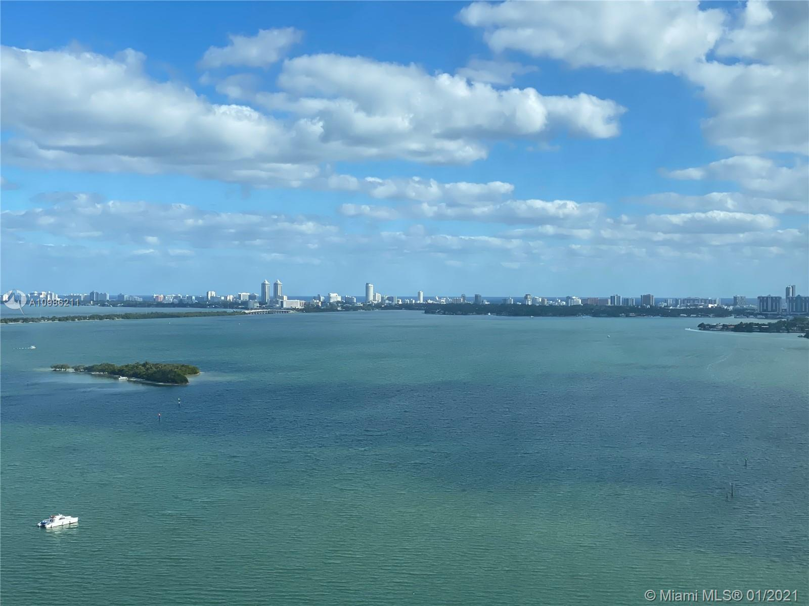 Opera Tower #3001 - 1750 N Bayshore Dr #3001, Miami, FL 33132