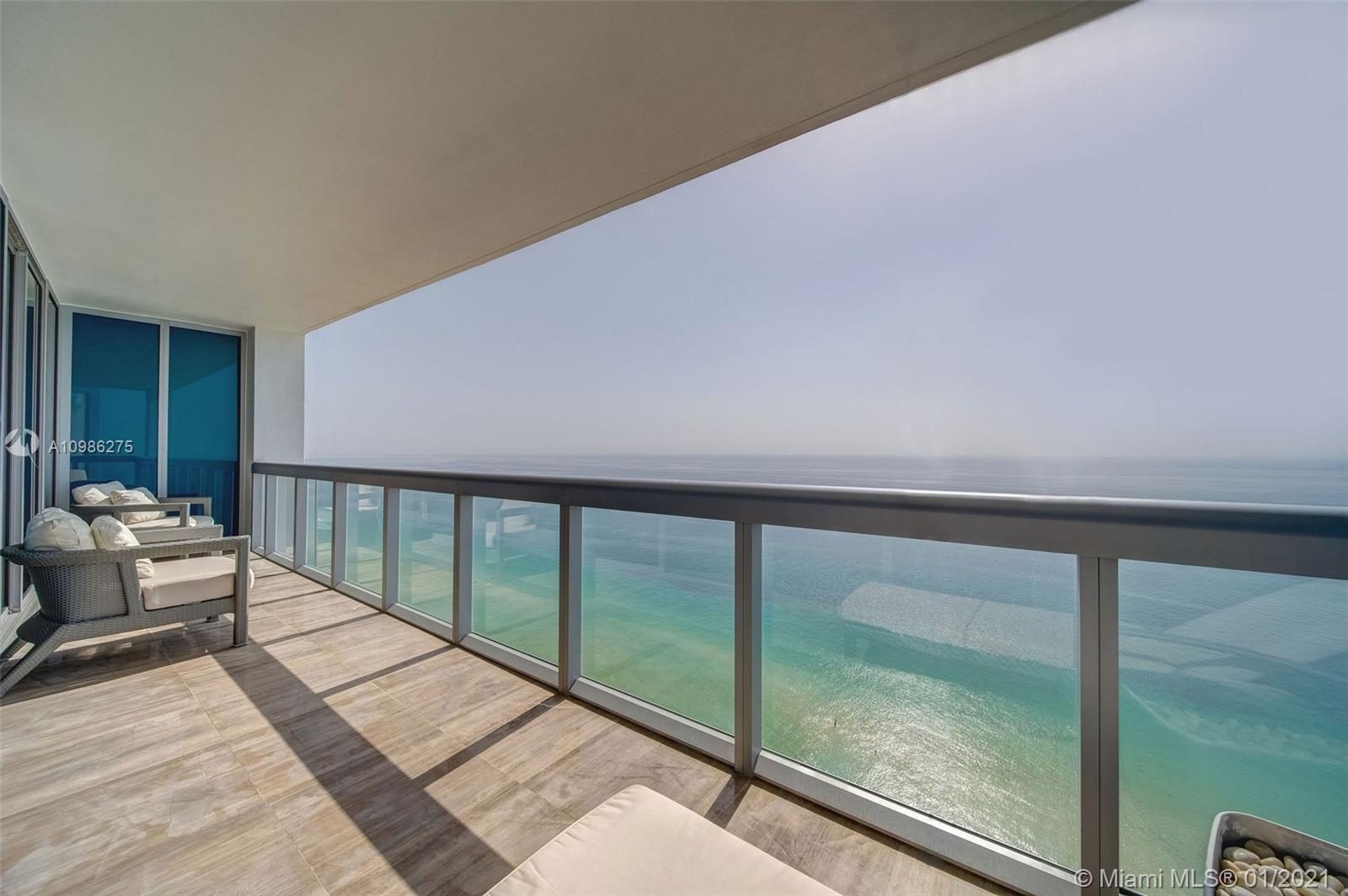 Carillon North Tower #3101 - 6899 Collins Ave #3101, Miami Beach, FL 33141