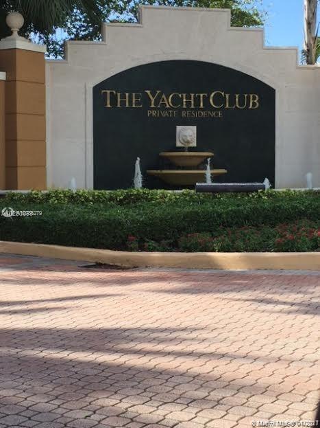 Yacht Club at Aventura #7508 photo01