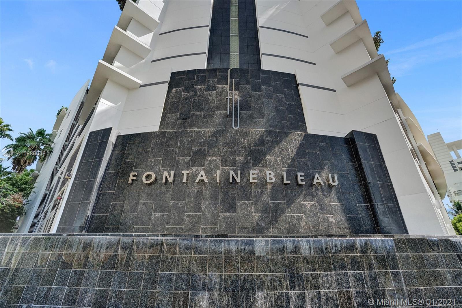 Fontainebleau Sorrento #1104 photo37