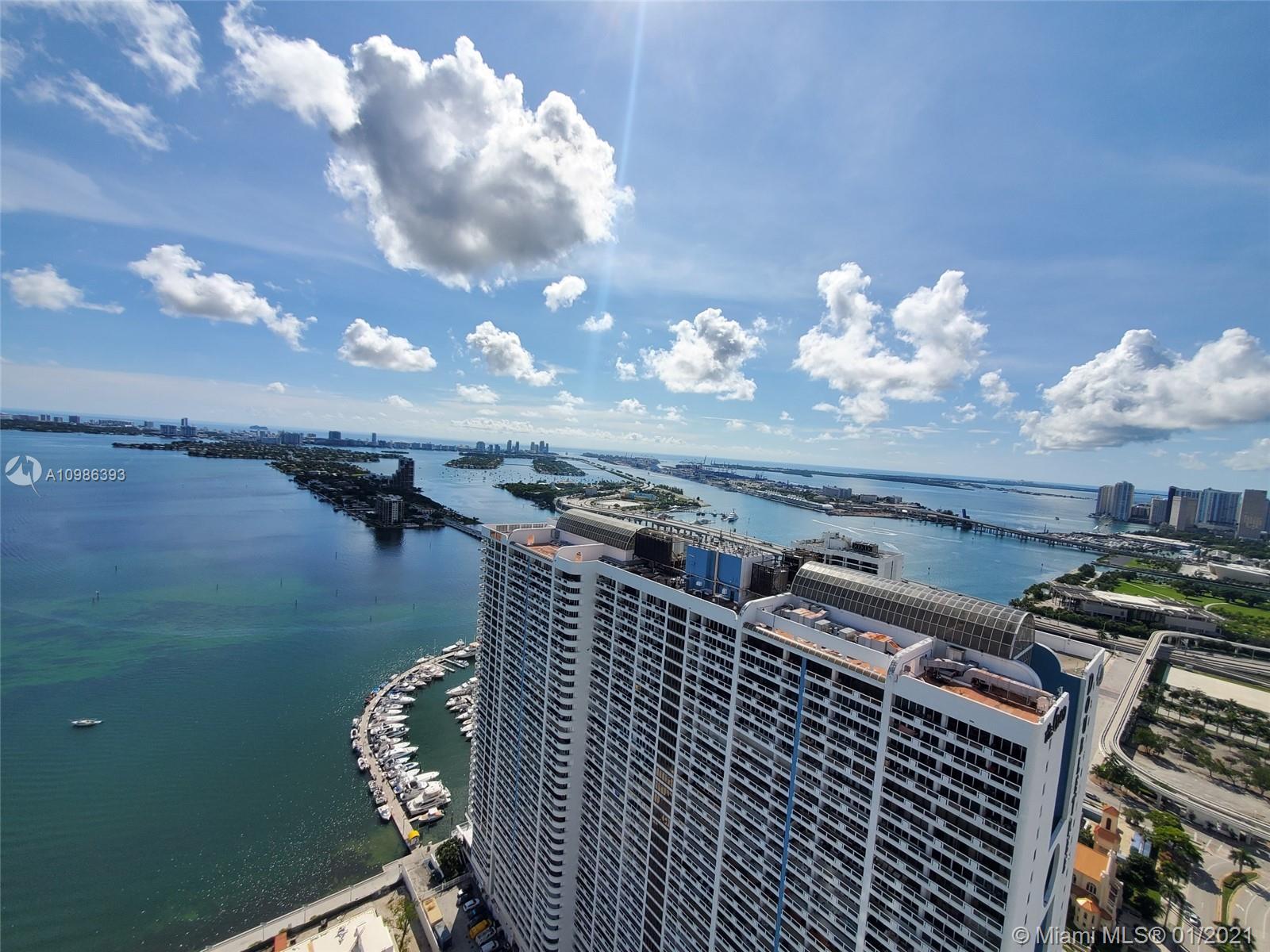 Opera Tower #4904 - 1750 N Bayshore Dr #4904, Miami, FL 33132