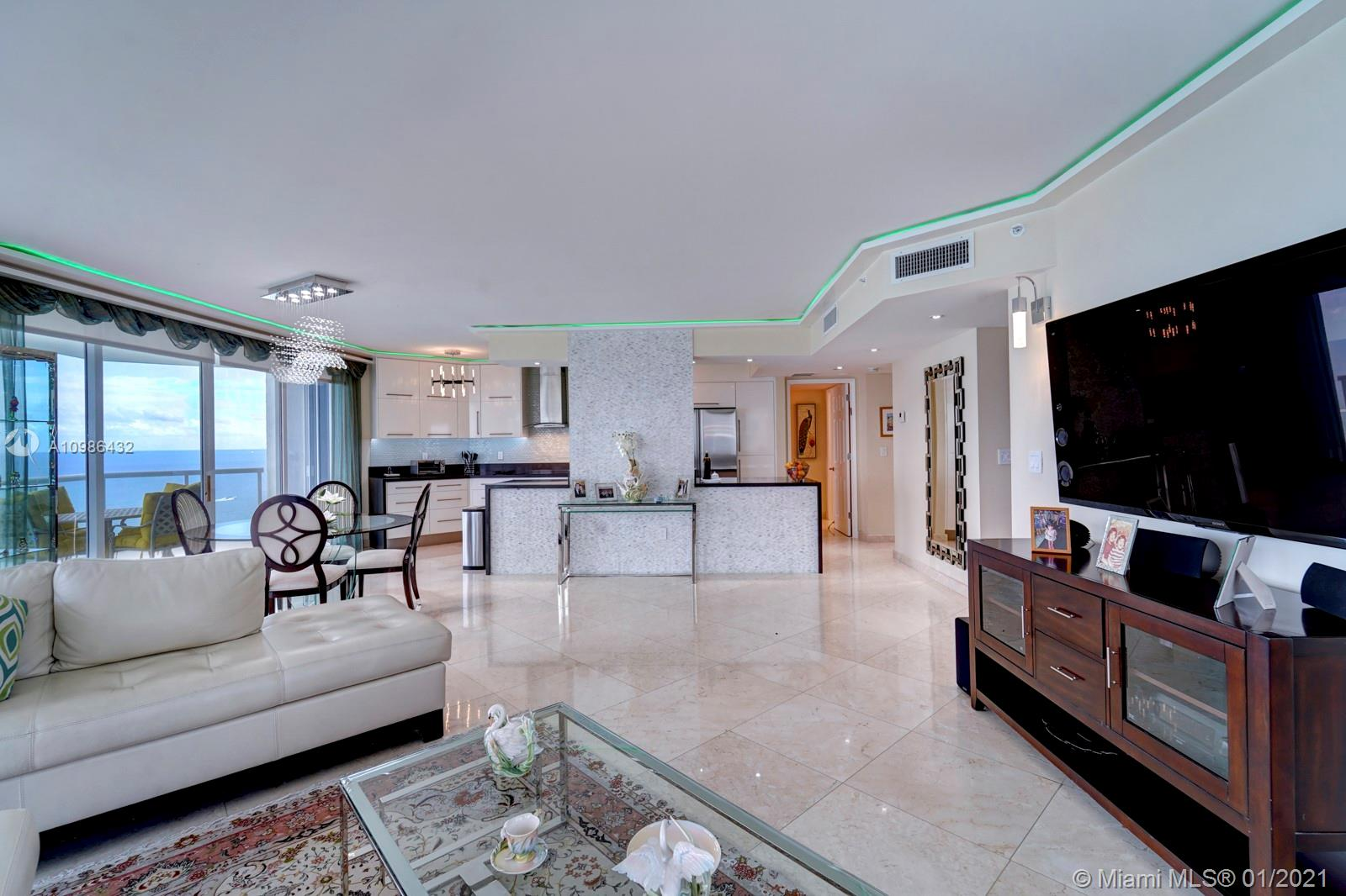 18671 Collins Ave # 2402, Sunny Isles Beach, Florida 33160, 3 Bedrooms Bedrooms, ,4 BathroomsBathrooms,Residential,For Sale,18671 Collins Ave # 2402,A10986432