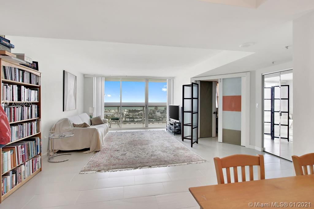 The Floridian #2906 - 650 West Ave #2906, Miami Beach, FL 33139