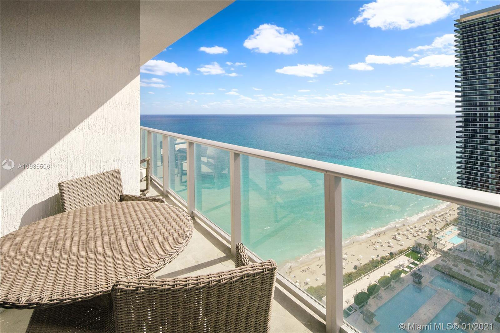 Hyde Beach #2903 - 4111 S Ocean Dr #2903, Hollywood, FL 33019