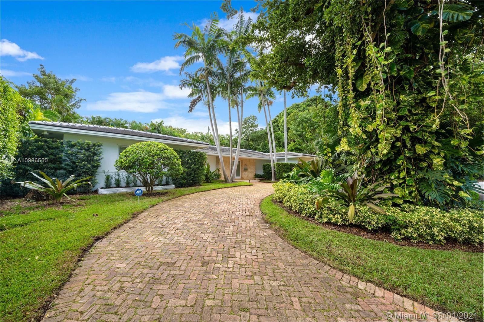 South Miami - 740 Coronado Ave, Coral Gables, FL 33143